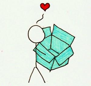 I love Dropbox